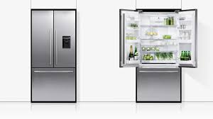 rf522adusx5 activesmart fridge 790mm french door with ice