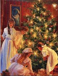 254 best christmas scenes images on pinterest christmas scenes