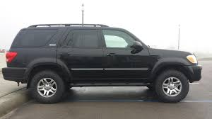 toyota sequoia lifted pics contemplating 1st sequoia lift level page 2 toyota 4runner