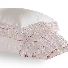 petticoat pink bedding collection back in stock u2013 rachel ashwell