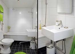 ideas for small bathrooms in apartments