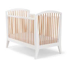 modern baby cribs pali italian designed solid wood baby cribs