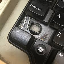 how to clean your keyboard properly cherry blog