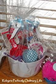 cake gift baskets let s bake a cake wedding gift basket wedding gift baskets