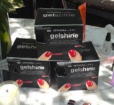 opi gel nail polish led light review photos sephora by opi gelshine led light machine how to