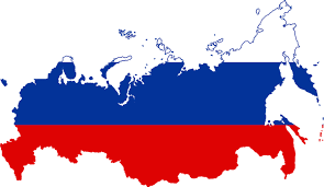 russia map by population russia population 2017 country digest