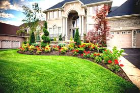 curb appeal landscaping inspiration u2014 home ideas collection curb