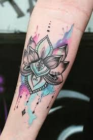 the 25 best flower wrist tattoos ideas on pinterest henna