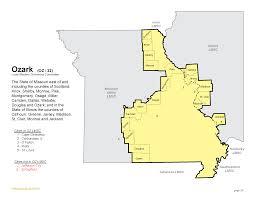 Iowa Counties Map U S Masters Swimming Ozark Lmsc