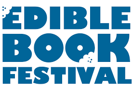 edible pictures edible book festival shoreline lake forest park arts council