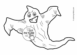 happy halloween funny pic ghost coloring page shrimp coloring page free printable pages