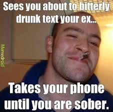 Drunk Texting Meme - kandipandaprince memedroid