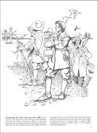 colonial boy coloring page colonies coloring pages colonies coloring page free printable free