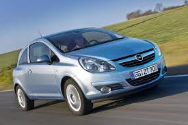 opel corsa 2007 opel corsa reviews specs u0026 prices top speed