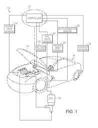 patent us20140096754 pcv valve and pollution control system