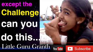Challenge How Do U Do It Challenge By Guru Granth To You Can U Do This