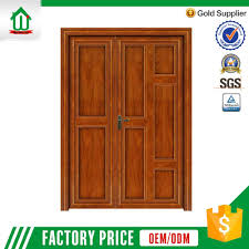teak wood double door design teak wood double door design