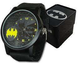 it u0027s time for some bat batman watches discovergeek geek