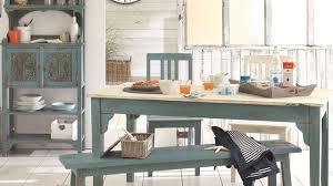 relooker table de cuisine peinture meuble relooker mobilier avec de la couleur côté maison