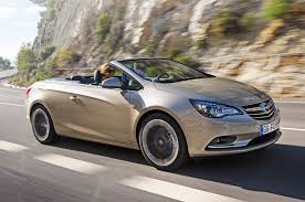 opel india buick cascada 2016 youtube