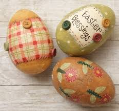 primitive easter eggs easter eggs primitive country easter bunny easter blessings plaid