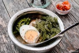 ots de cuisine อภ มหาร ว ว okinawa ก บคนบ าๆ 6 ว น with muay