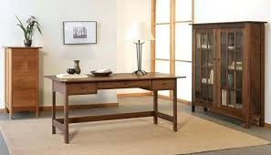 Modern Desk Set Shaker Office Furniture 1 Collection 2 Modern Desks Which Style