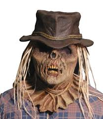 zombie scarecrow mask scarecrow mask and products