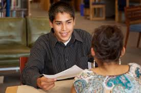 teen interview question why are you looking for a job