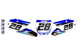 customize motocross jersey custom motocross background decal kits limenine design inc