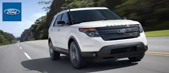 Ford Explorer Models - ford explorer san antonio tx