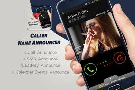 call name announcer apk caller name announcer apk free tools app for android