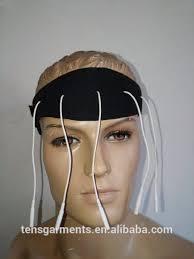 eeg headband eeg textile electrode eeg textile electrode