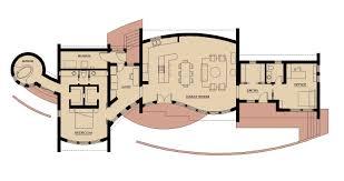 sustainable floor plans desert shadow allegretti architects santa fe new mexico pueblo house