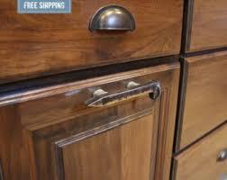 railroad spike cabinet pulls railroad spike cupboard handle dresser drawer pull cabinet