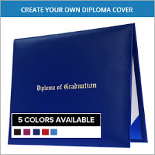 graduation diploma covers elementary graduation diploma covers gradshop