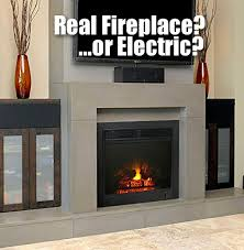 Electric Fireplace Insert Paramount Electric Fireplace Insert Looks Like Real Built In