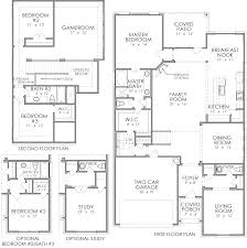 the wheeler saginaw springs new home floor plan saginaw texas