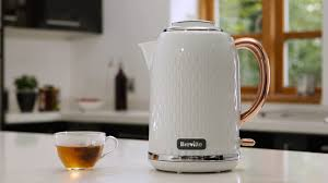 Breville Electronic Toaster Breville Curve Kettles U0026 Toasters Youtube