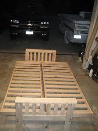 best 25 pallet futon ideas on pinterest futon ideas outdoor