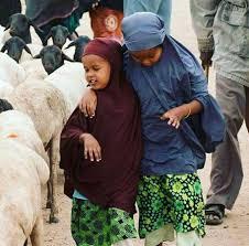 somali maandeeq