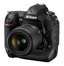 nikon slr type digital cameras