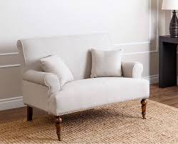 small couch for bedroom small sofas for bedrooms viewzzee info viewzzee info