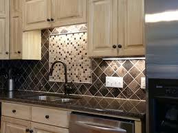 different kitchen backsplash tile for types of tiles ideas plans