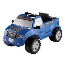 Ford F150 Truck Power Wheels - power wheels cars for kids