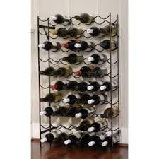 wine racks on hayneedle wine glass rack