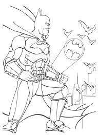 8 batman images coloring coloring