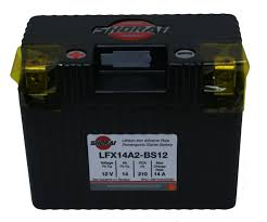 shorai lfx lithium iron technology battery yamaha pw50 2010 2011