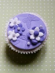 Wedding Cupcake Decorating Ideas 101 Best Cupcake Purple Images On Pinterest Purple Cupcakes