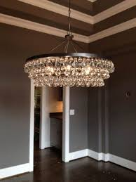Chandelier Creative 15 Inspirations Of Robert Abbey Bling Chandelier